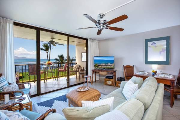 Maui Near Ocean Vacation Rentals