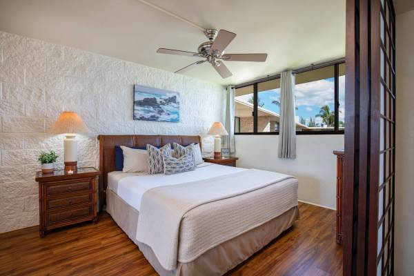 Maui Rentals with Air Conditioning
