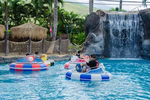 Maui Golf Sports Park