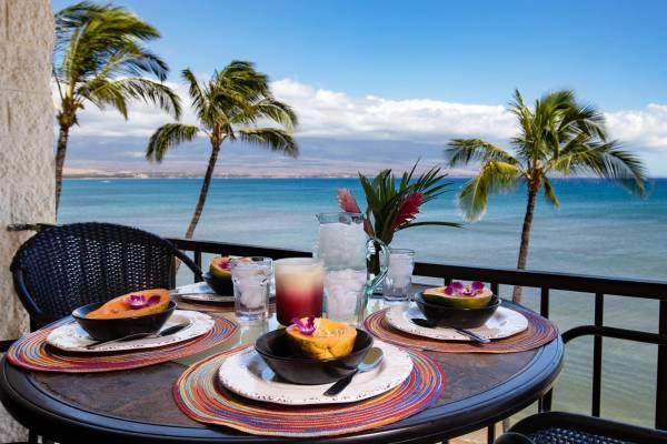 Maui Vacation Resort Rentals