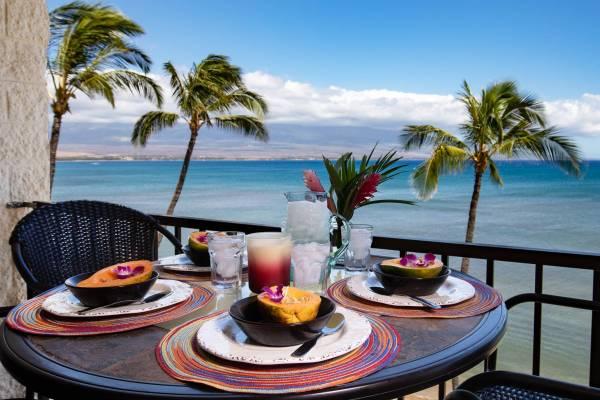 Kanai A Nalu Maui Vacation Rental