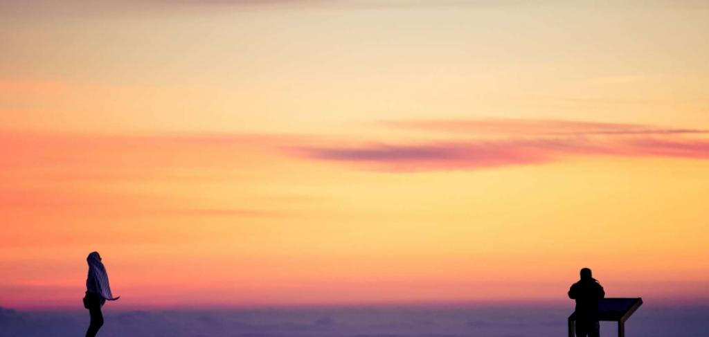 Haleakalā National Park sunrise